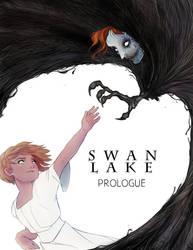 SWAN LAKE - Prologue Cover