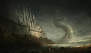 The Castle and its Guardian