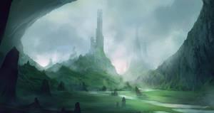 Misty Lands