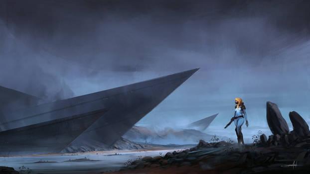 Planet Exploration