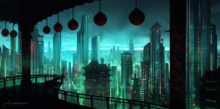 Neo Hong Kong Cityline