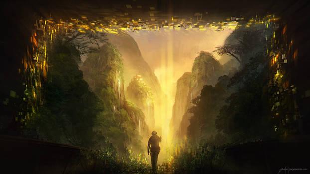 Golden Valley VR