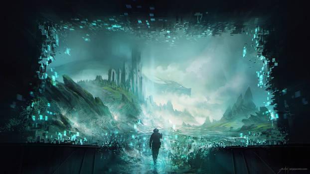 Ocean Storm VR