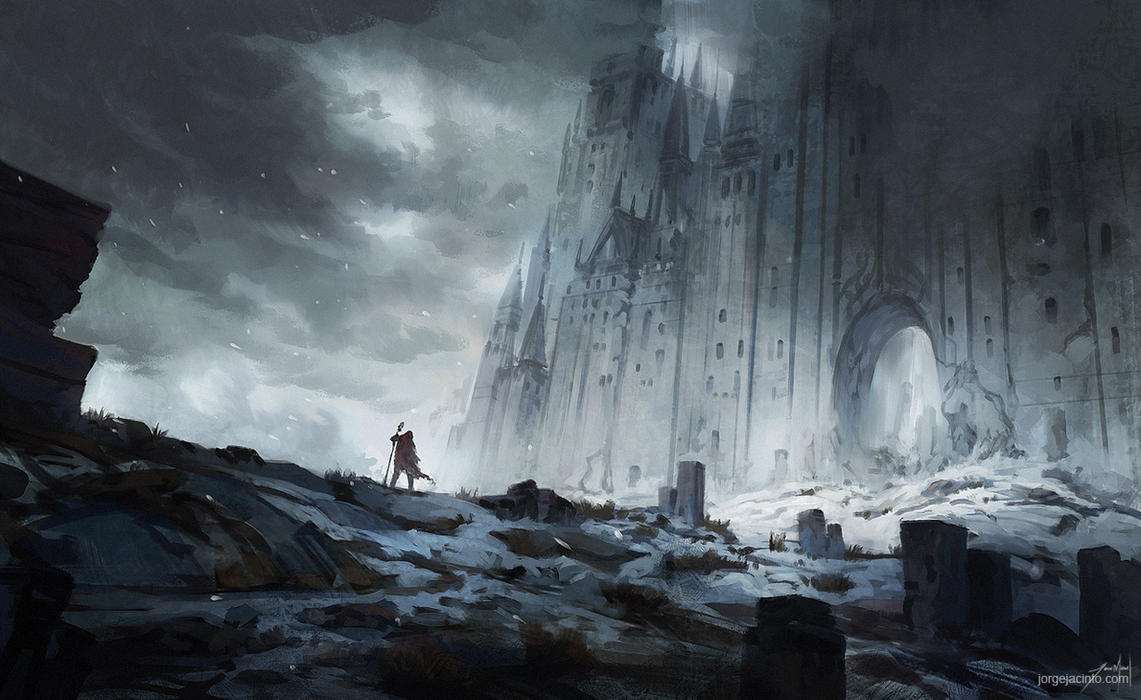 The Old North By Jjcanvas On Deviantart