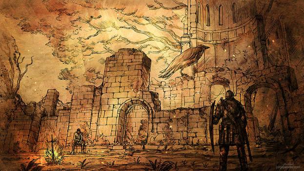 Undead Pilgrimige IV