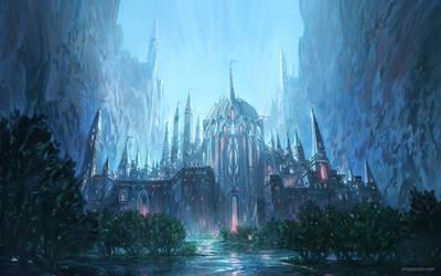 Forgotten Kingdom I