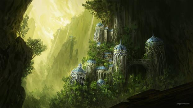 Forgotten Kingdom II