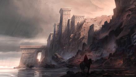 Forgotten Kingdom III