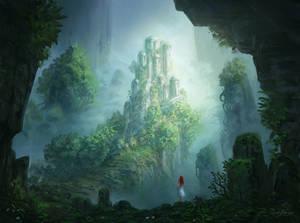 Forgotten landsI