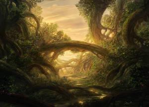 Ascend Online Illustration II