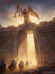 Pathfinder Kingmaker - The Keep