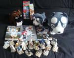 My Ginga Collection