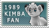 Proud to be a 1989 Kimba Fan by SilverToraGe