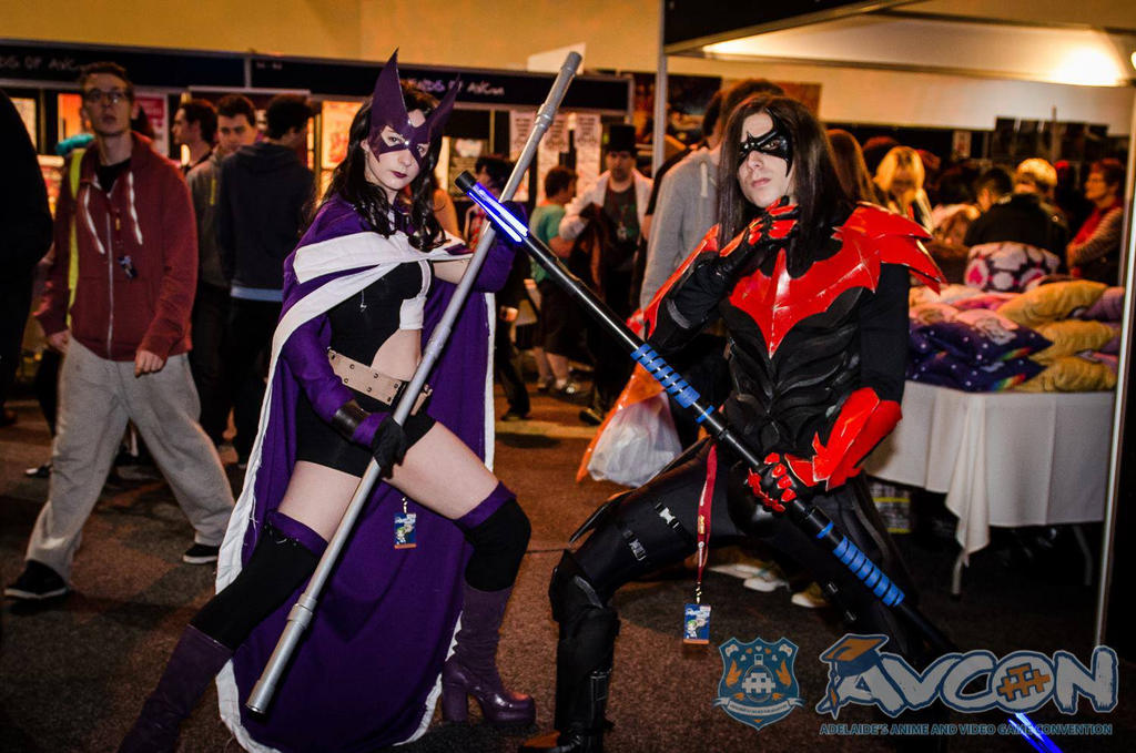 nightwing damian wayne cosplay -#main