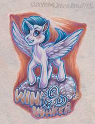 MLP Wind Waker by guyver47