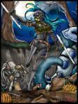 Zer's Monster Ball 2005