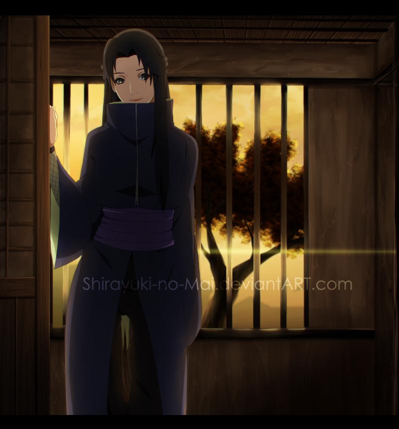 My Naruto Rpc Mai Sad Pics: Tatsuki Uchiha: Origins By Shirayuki-no-Mai On DeviantArt