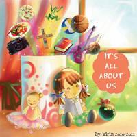 school agenda -all about SANUR by krakuyaaa-kon