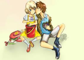 Pure Love by krakuyaaa-kon