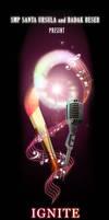 Ignite Your Light by krakuyaaa-kon