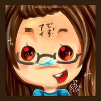 ID : Sparkle by krakuyaaa-kon