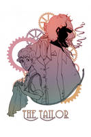 The Tailor by krakuyaaa-kon