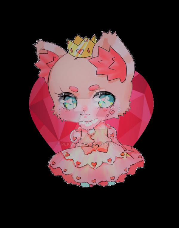 Princess Catelyn by Pekumin
