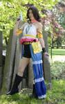 Yuna - Final Fantasy X-2