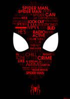 Spider man by rodoalarcon