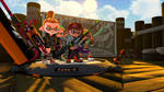 [SFM] TriggerFish Battle