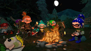 [SFM] Camping in TriggerFish by JonathanFess