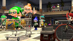 [SFM] Shopping Cart Ride