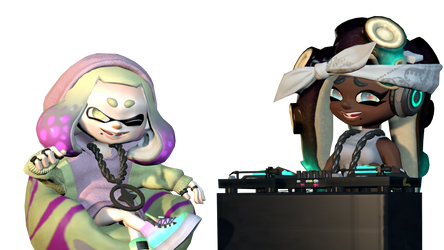 [SFM] Porl Harbor Outfits by JonathanFess