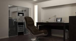 Office :: 3d Design