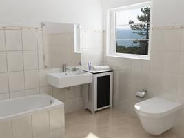 Lifestyle_bathroom by ptcunha