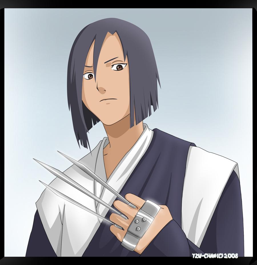 Naruto Sora By Yzu Chan On Deviantart