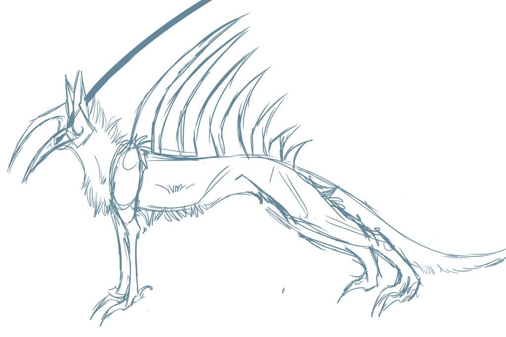 Stretchy Scythe by Broadwinger