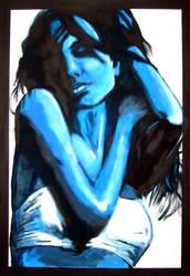 Blue One 3 by JoeBlack1978