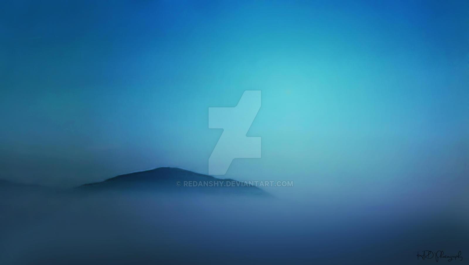 Silence by Redanshy