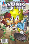 Sonic 222 edit : Super Sonic and Sally