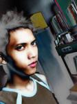 MySelf Portrait