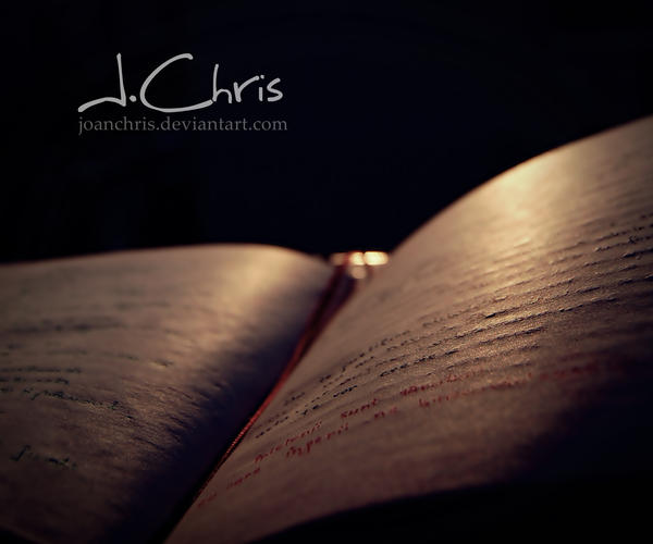 diary of jane by  x3djoanchris on