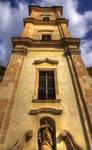 Church by joanchris
