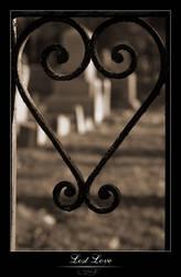 Lost love by phisch2222