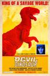 Devil Dinosaur Movie