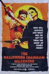 Halloween Chainsaw Massacre