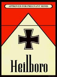 Heilboro by Hartter