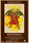 Kid Kthulu the Movie