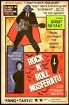 Rock N Roll Nosferatu