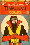 DC's Daredevil
